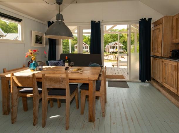 strandhaus strandhäuser bungalow inneneinrichtung camping geversduin holland