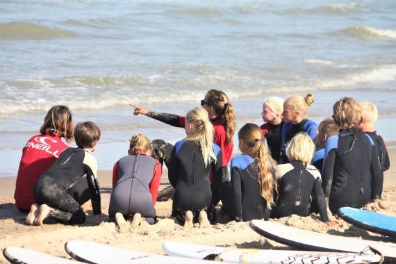 surfen kinder guide meer