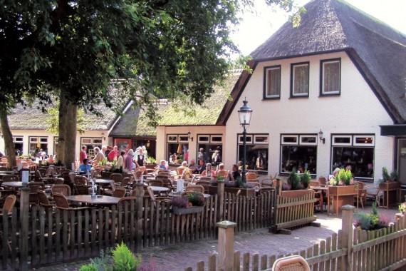 Restaurant Johannas Hof