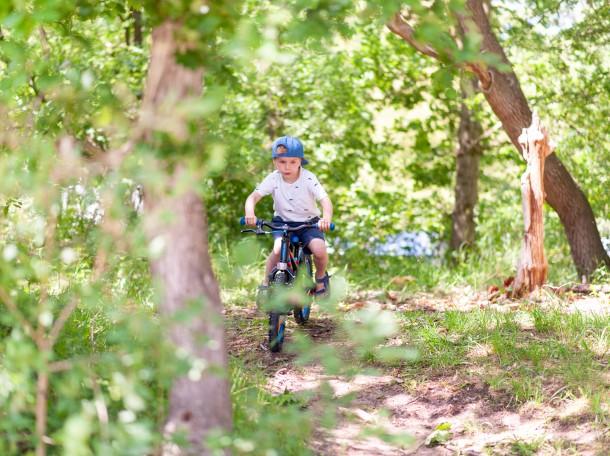 kind fahrradfahren fahrrad wlad kennemerland geversduin